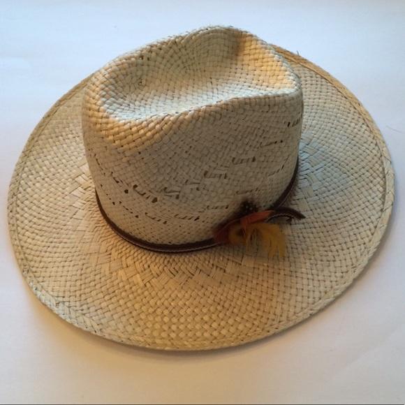 Bailey Other - Vintage 1980s Bailey U-Rollit Cowboy Hat 5c1c1f935a9